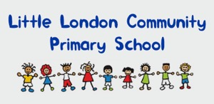 Little London Community Primary School Logo