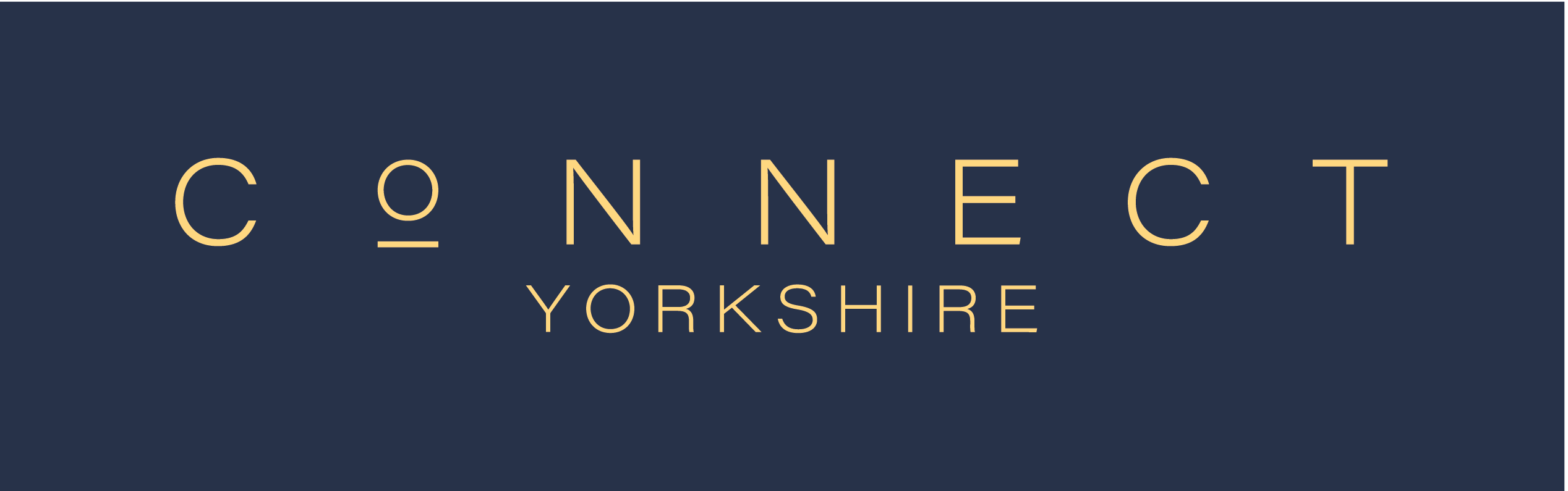 Connect Yorkshire Logo