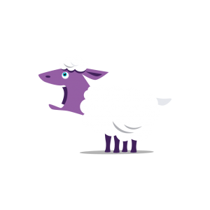 A Bossy Sheep