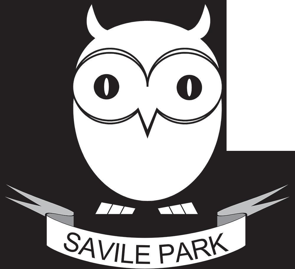 Savile Park Logo
