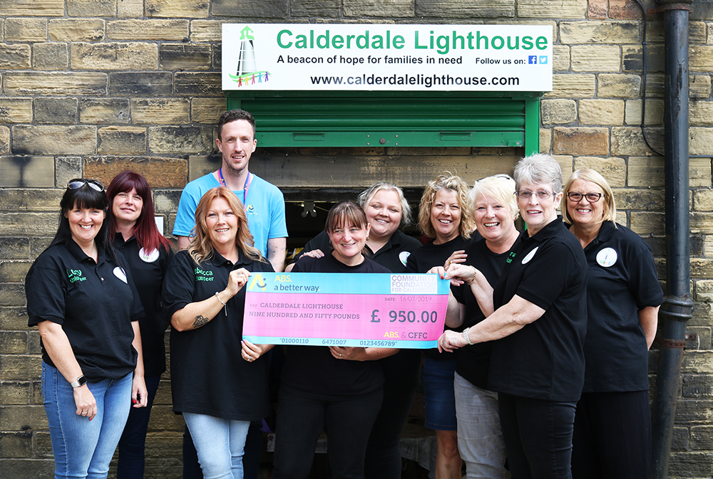 Calderdale-Lighthouse