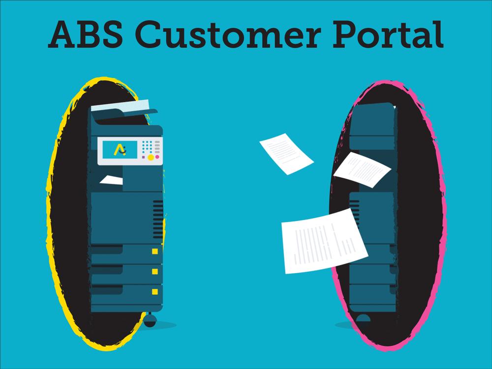 ABS Customer Portal